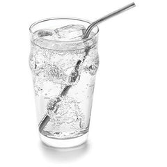 Fox Run Stainless Steel Straw