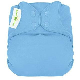 BumGenius Freetime All In One Diapers