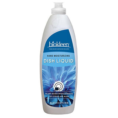 Biokleen Citrus Essence Dish Liquid