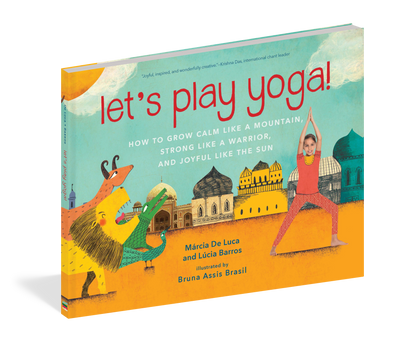 Let's Play Yoga