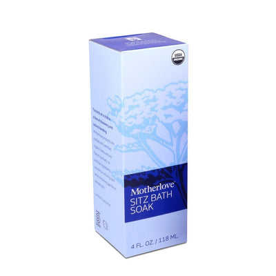 Motherlove Sitz Bath Soak