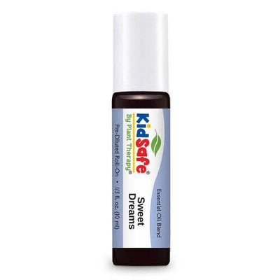 Plant Therapy Kid Safe Essential oils - Sweet Dreams Rollon