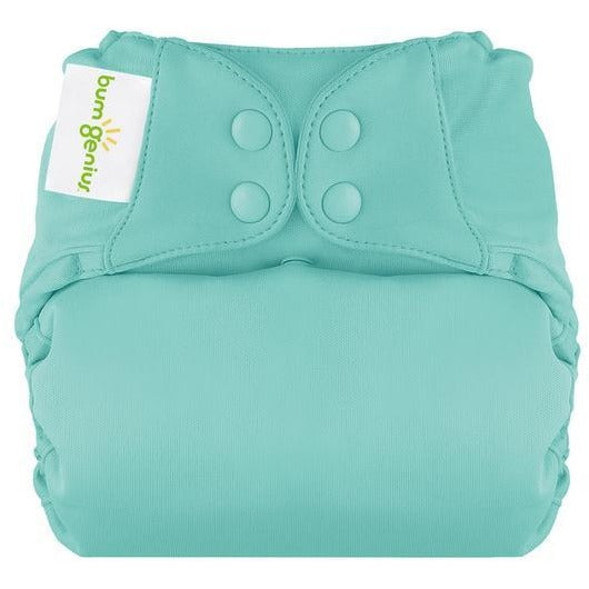 BumGenius Elemental Organic All In One Diaper