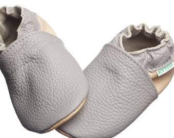 EVTODI Soft Sole Baby Shoe size 12-18 mos