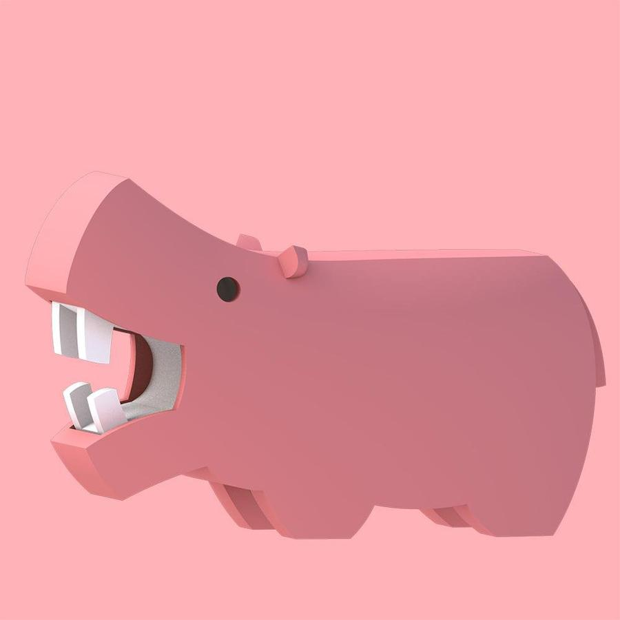 Halftoys Animal Series