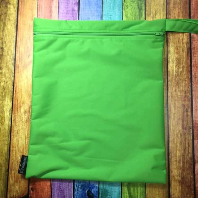 Z Creationz Wet Bag