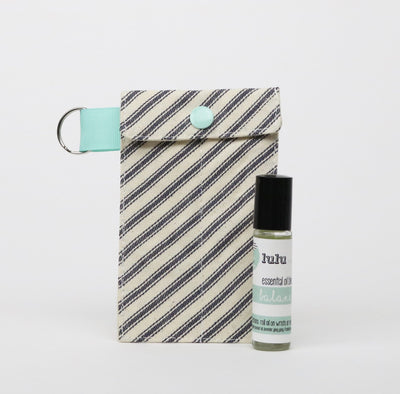 Luludew Lulu & Clove Essential Oil Set