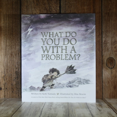 What Do You Do With A Problem – Summer Blowout FINAL SALE