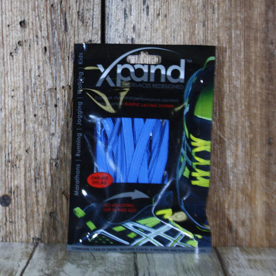 Xpand No-Tie Shoelaces – Summer Blowout FINAL SALE
