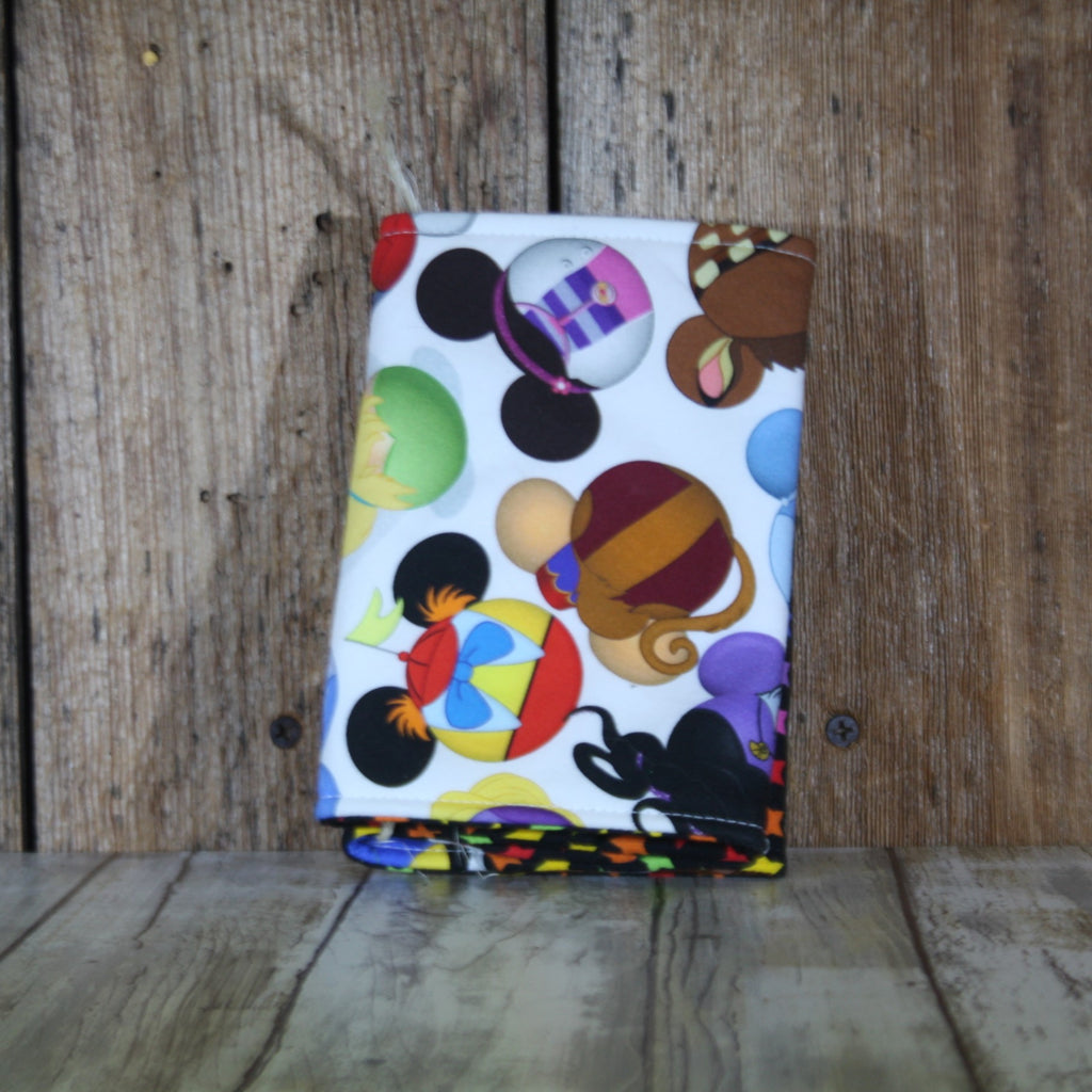 Moto Momma Creations – Disney/Rainbow Star Suckpads – Summer Blowout FINAL SALE