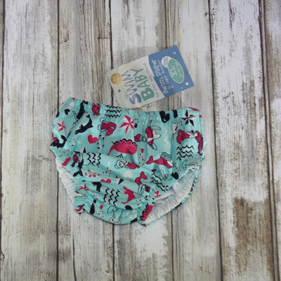 My Swim Baby Swim Diaper – XL Mermaids – Summer Blowout FINAL SALE