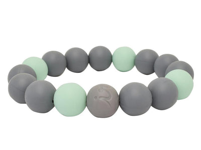 Itzy Ritzy Teething Happens Bracelet