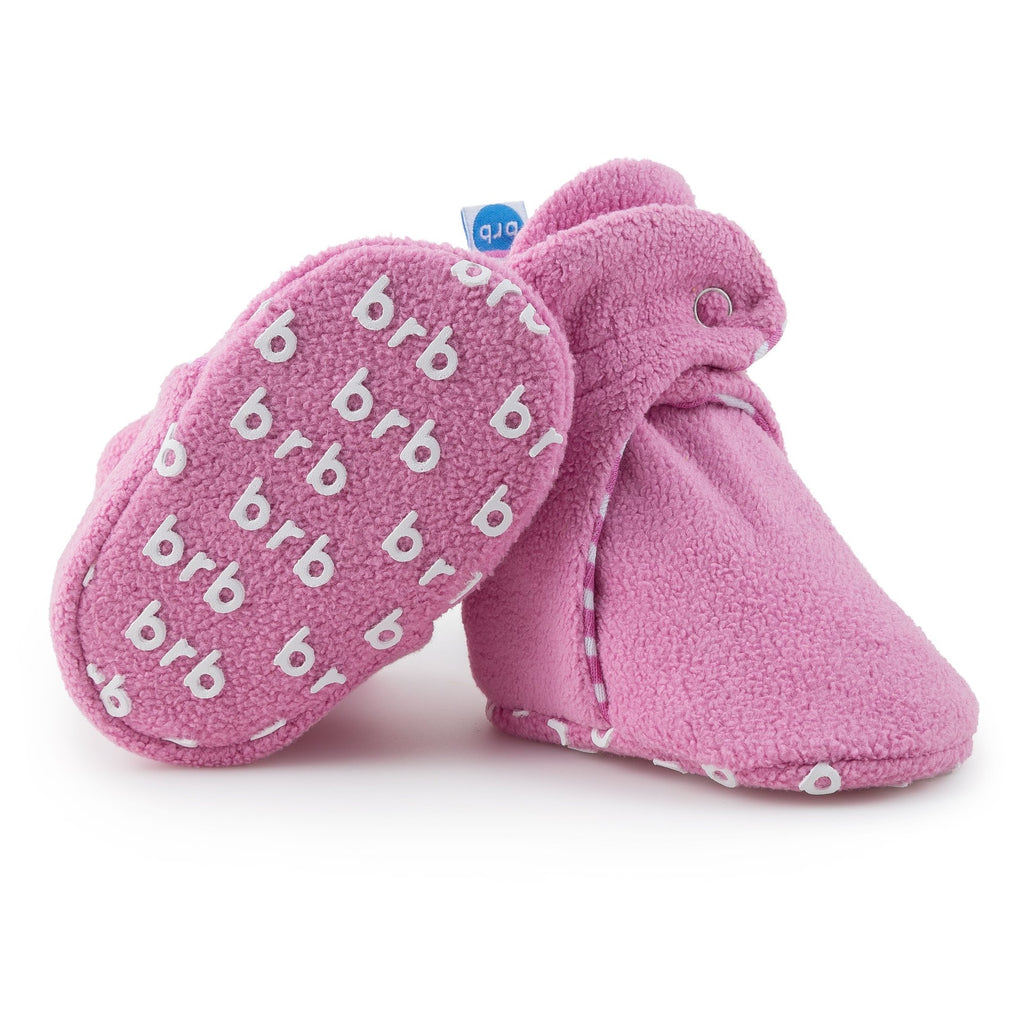 BirdRock Baby Fleece Booties