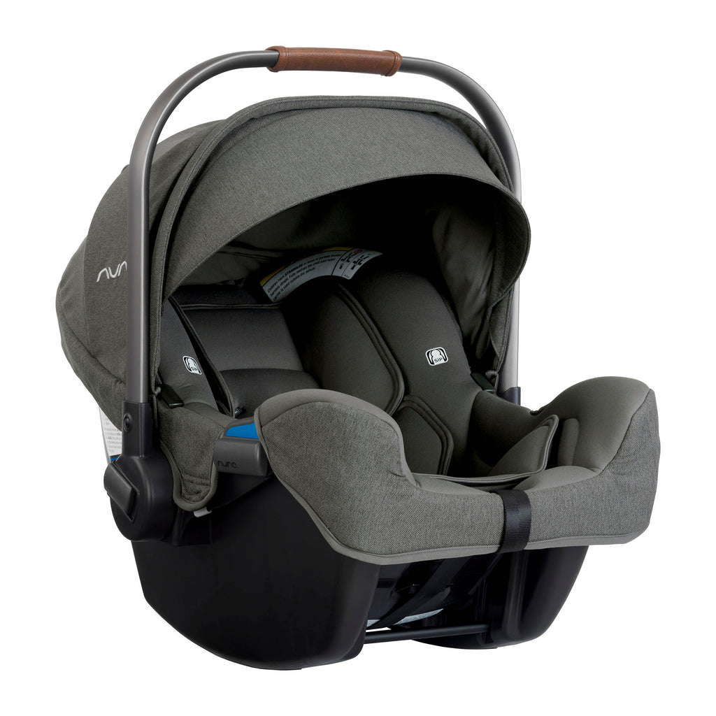 Nuna PIPA + PIPA base car seat set