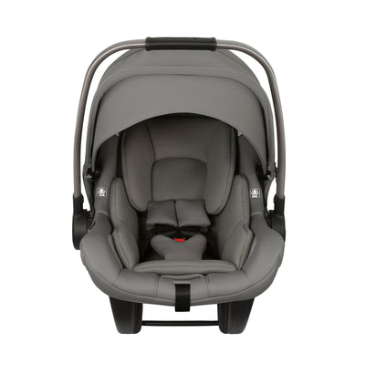 Nuna PIPA lite lx + PIPA base car seat set