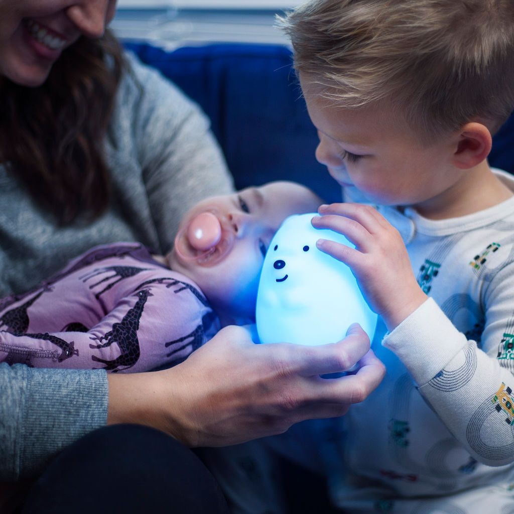 LumiPets Bluetooth Speaker and Light