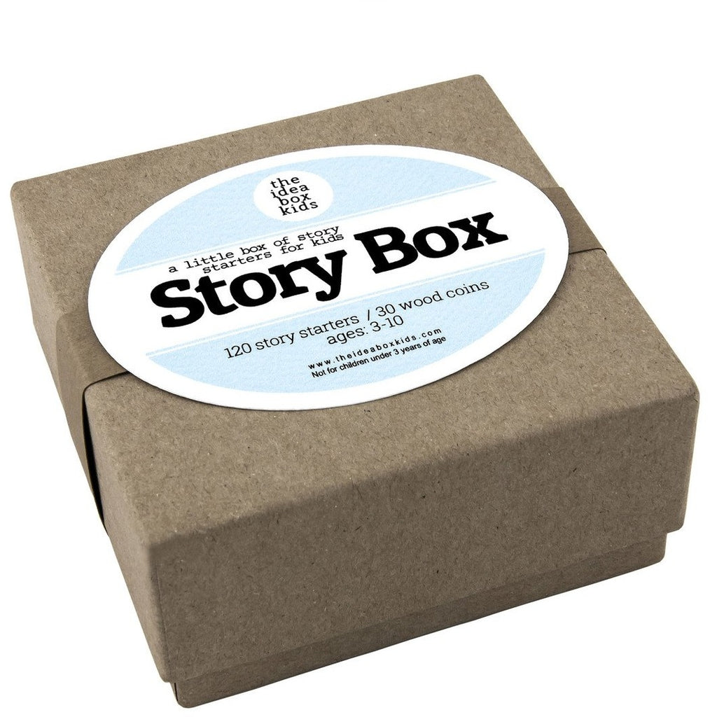 Idea Box (Old Packaging)