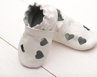 EVTODI Soft Sole Baby Shoes size 6-12 mos