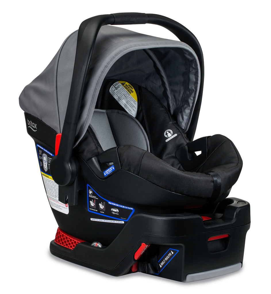 Britax B Safe 35 Infant Car Seat