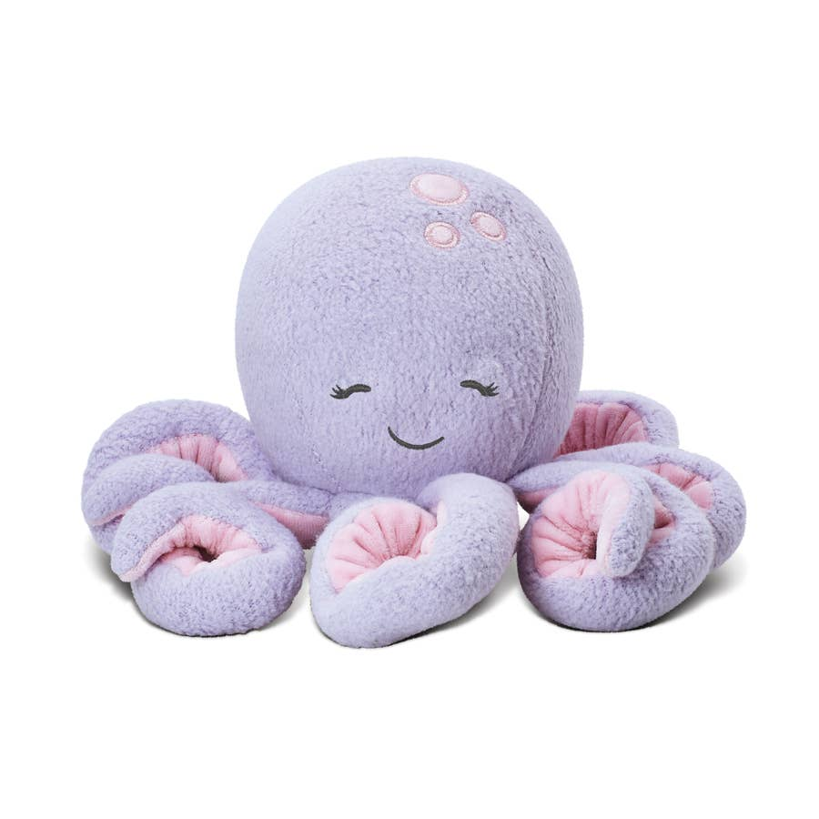 Apple Park Sea Life Plush Collection