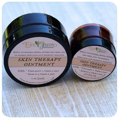 Bee Green Naturals Skin Therapy Ointment