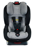 Britax Boulevard ClickTight Nanotex Convertible Car Seat