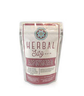 Euphoric Herbals Herbal Sitz Bath