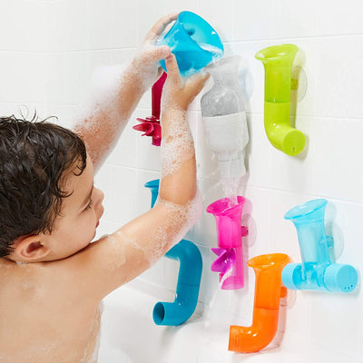 Boon Bath Toy Bundle