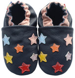 Soft Sole Leather Shoes 12-18 Month