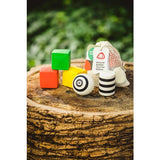 Lanco Toys Natural Rubber Toys