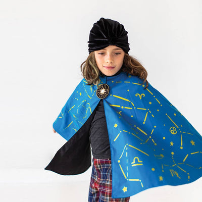 Lovelane Designs Fortune Teller Cape