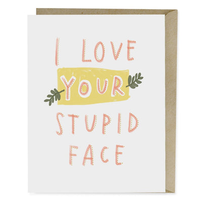 Emily McDowell Encouragement Greeting Cards