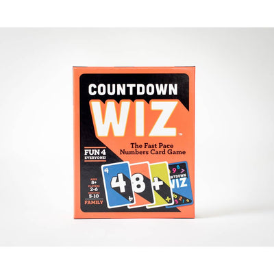 Countown Wiz
