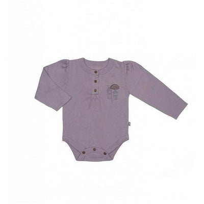 Finn & Emma Long Sleeve Bodysuit
