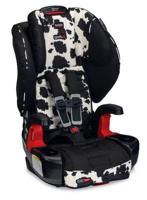 Britax Frontier ClickTight G1.1 Harness-to-Booster Car Seat