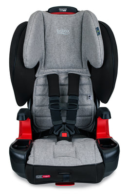 Britax Frontier ClickTight G1.1 Nanotex Harness-to-Booster Car Seat