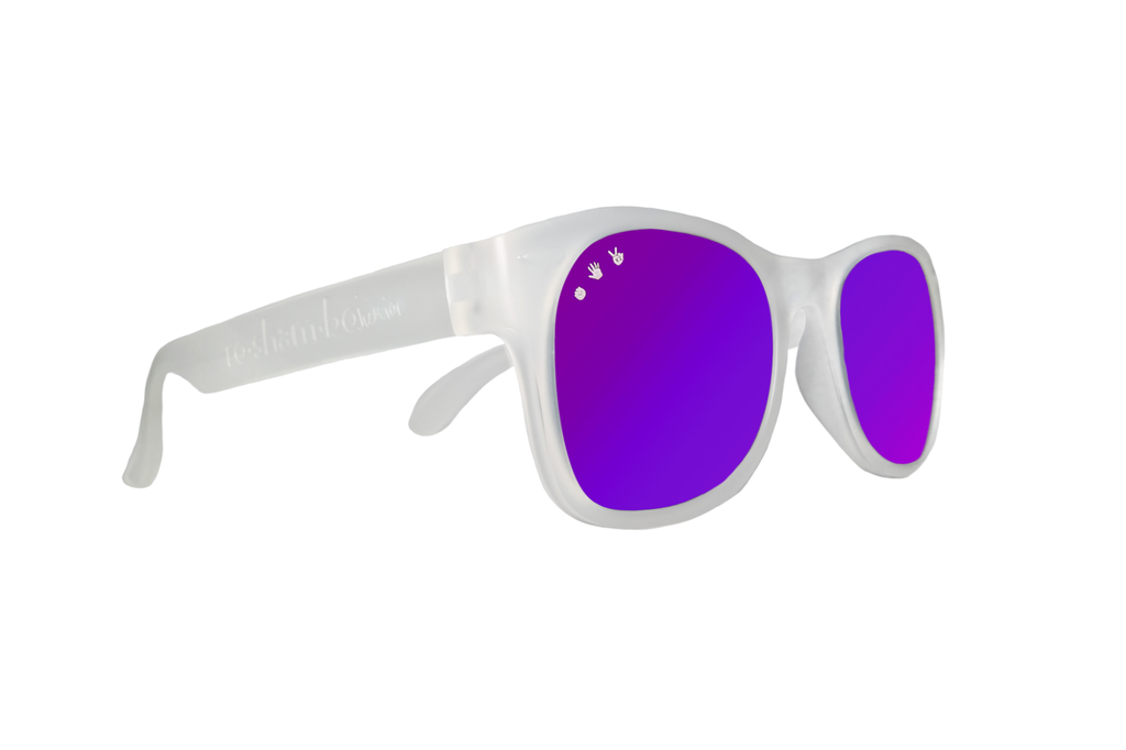 Roshambo Baby Mirrored Lenses