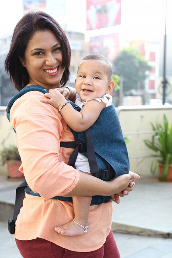 Soul AnoonA Adjustable Baby Carrier