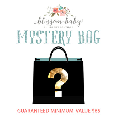 Mystery Bag #1 (OS Cloth)