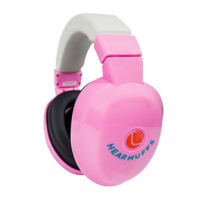 Lucid Audio Infant HearMuffs