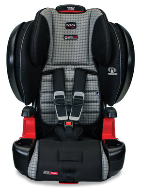 Britax Pinnacle ClickTight (G1.1) Harness-to-Booster Car Seat