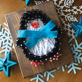 Strung By Shawna DIY Mini String Art Kit
