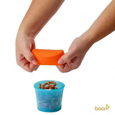Boon SNUG Snack Cup Single