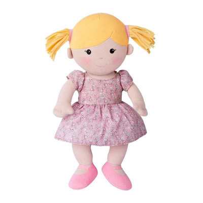 Apple Park Organic Best Friends Doll
