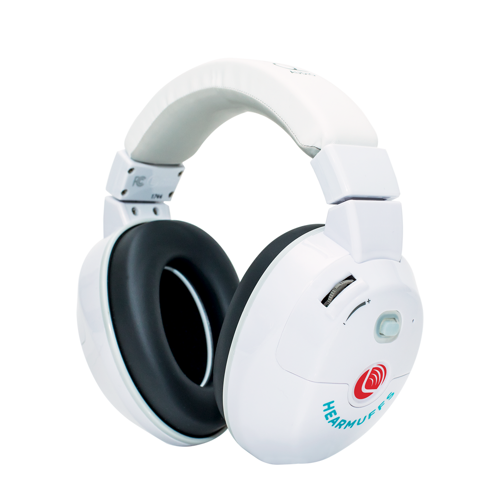 Lucid Audio Kids Muffs TRIO