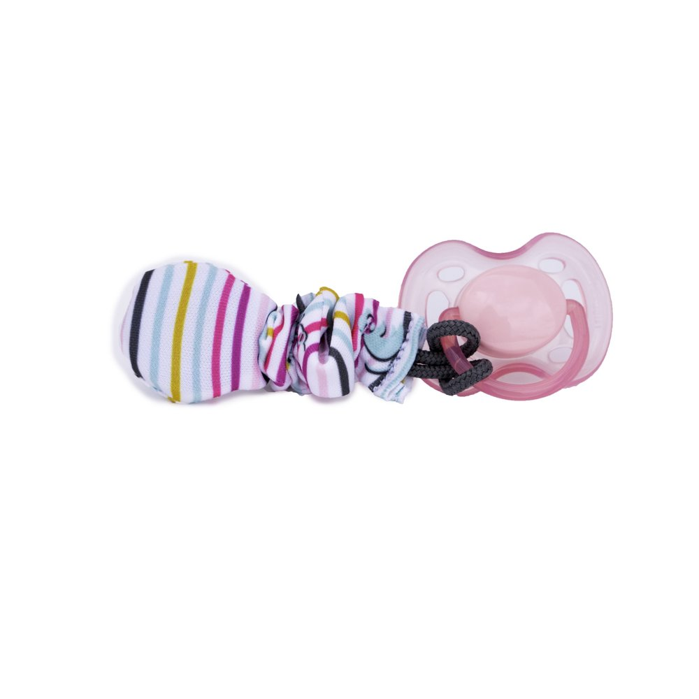Soother Sidekick Pacifier Clip