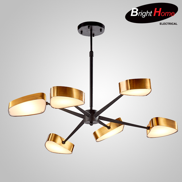 Modern Contemporary Style Pedant lighitng BHP6181PA