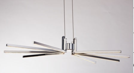 Pendant light CD20109SSY5