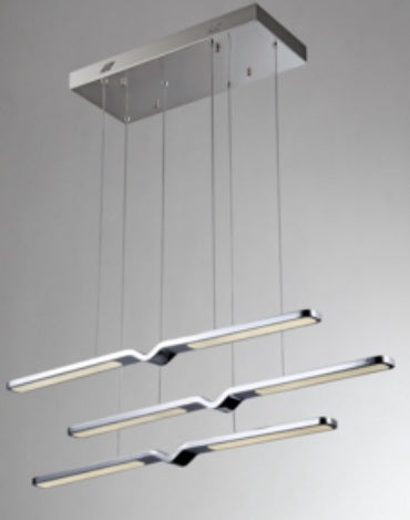 Pendant light CD20110SSY5