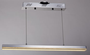 Pendant light CD20116SSY6